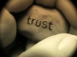 trust rock