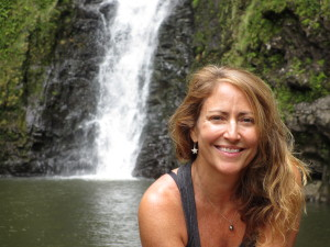 Hiking Oahu with Jennie Lee