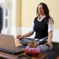 Skype Yoga Therapy & Meditation Coaching
