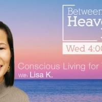 Lisa K - Conscious Living for Your Soull