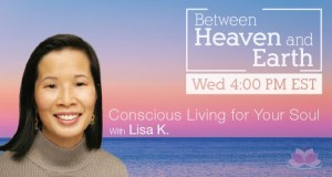 Lisa K - Conscious Living for Your Soul